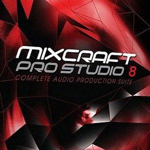 دانلود Acoustica Mixcraft Pro Studio 8.1 Build 418  – آهنگسازی حرفه ایی