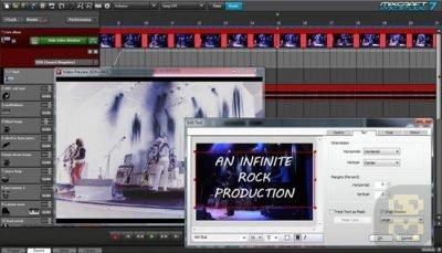 دانلود Acoustica Mixcraft Pro Studio 9.0 Build 447   - آهنگسازی حرفه ایی