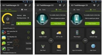 دانلود Advanced Task Manager Pro 6.4.5 - نظارت برنامه های در حال اجرای اندروید