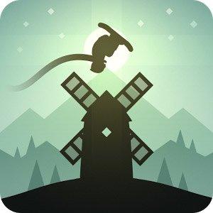 Alto's Adventure 1.7.1 – بازی ماجرا های آلتو اندروید