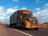 دانلود بازی American Truck Simulator Oregon 2018 برای کامپیوتر + کرک