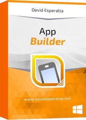 دانلود App Builder 2020.91 - ساخت اپلیکیشن موبایل با HTML5