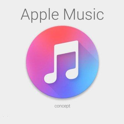 دانلود Apple Music 2.2.2 – اپلیکیشن اپل موزیک در اندروید