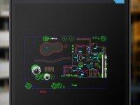 AutoCAD 360 Pro 4.5.26 - دانلود اتوکد اندروید
