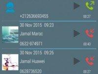 دانلود Automatic Call Recorder v6.02 b161 - ضبط خودکار مکالمات اندروید