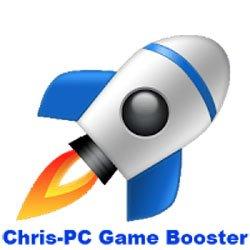 دانلود Chris-PC Game Booster 4.85 – اجرای سریع تر بازی های کامپیوتر