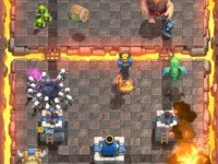 دانلود بازی کلش رویال Clash Royale 2.4.3 اندروید