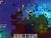 دانلود Crashlands 1.4.33 - بازی تصادم اراضی برای اندروید