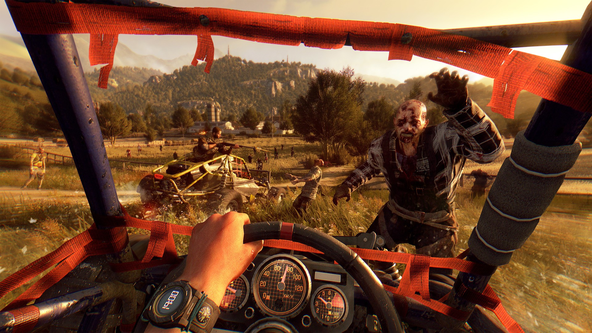 Dying Light The Next Enhanced Edition For PC