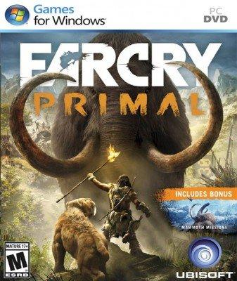 دانلود بازی Far Cry Primal برای کامپیوتر