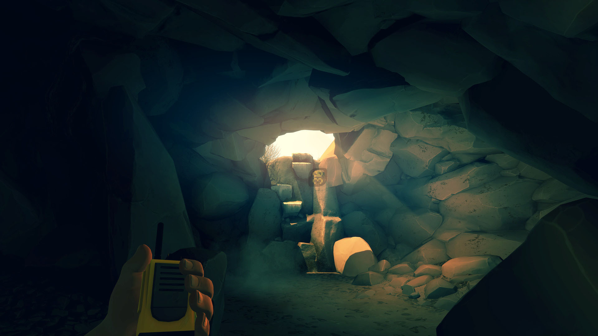 Firewatch Games For PC