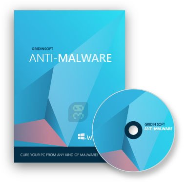 دانلود GridinSoft Anti-Malware 4.1.60 - ابزار ضد جاسوسی و مخرب