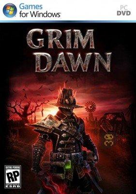 دانلود بازی Grim Dawn برای کامپیوتر