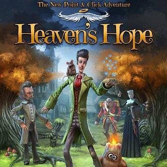 دانلود بازی Heavens Hope برای کامپیوتر