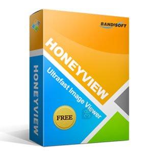 دانلود Honeyview 5.35 - مشاهده سریع عکس های کامپیوتر