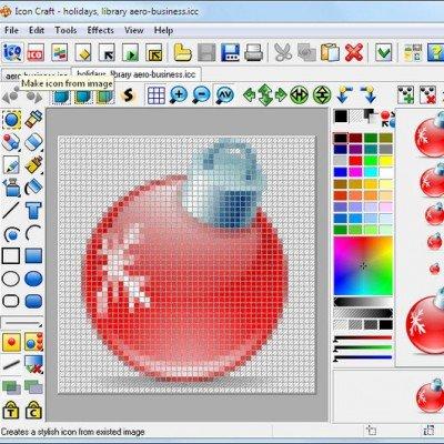 دانلود Icon Craft 4.69 - ساخت آیکن های با کیفیت