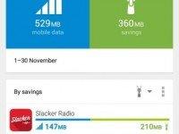 دانلود Opera Max 3.2.138.1 - مدیریت حجم و کاهش مصرف اینترنت در اندروید
