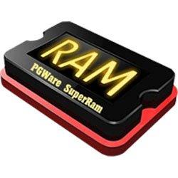 دانلود PGWare SuperRam 7.2.17.2020 – افزایش سرعت رم کامپیوتر