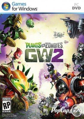 دانلود بازی Plants vs Zombies Garden Warfare 2 برای کامپیوتر
