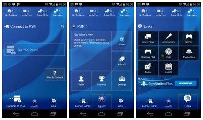 دانلود PlayStation® App 4.0.5 - اپلیکیشن رسمی پلی استیشن اندروید