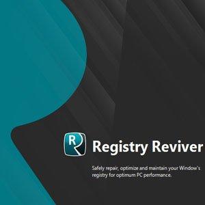 دانلود ReviverSoft Registry Reviver 4.22.0.26 – تمیز کردن رجیستری ویندوز