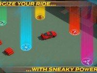 دانلود Splash Cars 1.5.09 - بازی ماشین سواری اندروید