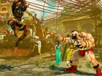 دانلود بازی Street Fighter V Arcade Edition برای کامپیوتر + آپدیت