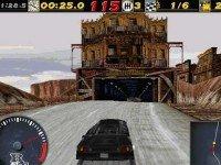 دانلود بازی The Need For Speed 1 Special Edition 1996 برای کامپیوتر