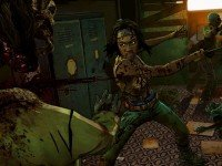 دانلود بازی The Walking Dead Michonne Episode 1 برای XBOX360