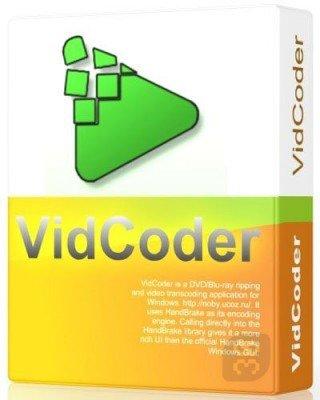 دانلود VidCoder 4.34 Final - مبدل و انکودر فرمت های ویدئویی