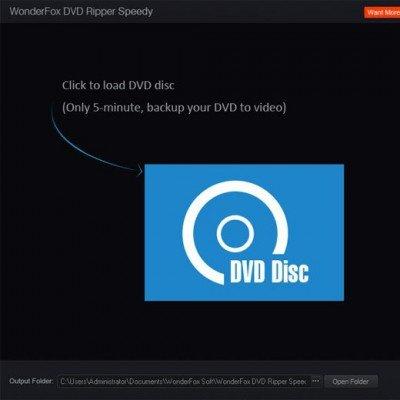 دانلود WonderFox DVD Ripper Pro 15.0 – کپی و ریپ DVD