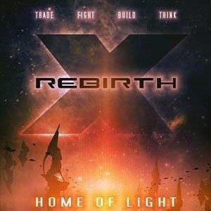 دانلود بازی X Rebirth Home of Light برای کامپیوتر