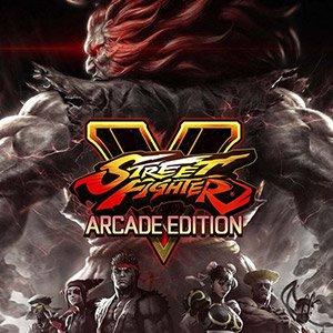 دانلود بازی Street Fighter V Arcade Edition 2018 با لینک مستقیم + کرک