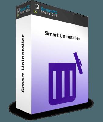 دانلود Smart PC Solutions Smart Uninstaller 3.5.0.0 - حذف کامل برنامه ها