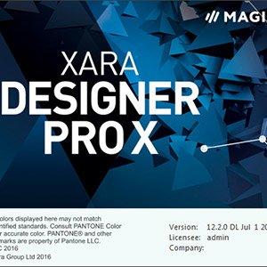 دانلود Xara Designer Pro X 16.1.0.56164 – طراحی تصاویر و صفحات
