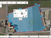 Agro Measure Map Pro v3.1.0 - اندازه گیری در نقشه گوگل اندروید