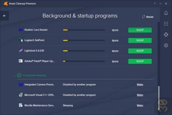 دانلود Avast Cleanup Premium 19.1 B7102 - حذف نوار ابزار و پلاگین های مزاحم مرورگر ها