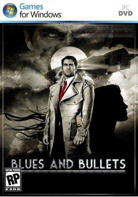 دانلود بازی Blues and Bullets Episode 2 برای کامپیوتر