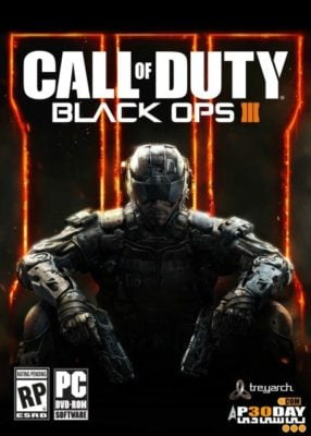دانلود بازی Call of Duty Black Ops 3 Fitgirl برای کامپیوتر
