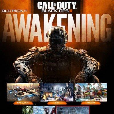 دانلود بازی Call of Duty Black Ops 3 Awakening DLC برای کامپیوتر
