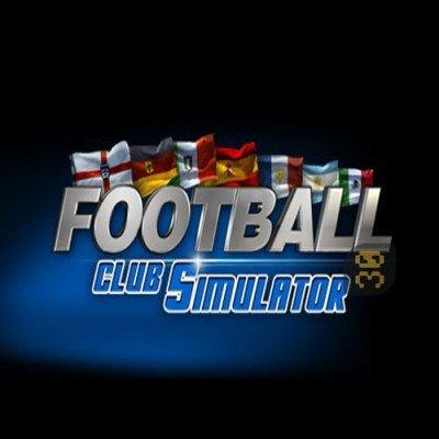 دانلود بازی Football Club Simulator 2018 برای کامپیوتر + کرک