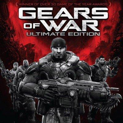دانلود بازی Gears of War Ultimate Edition برای کامپیوتر