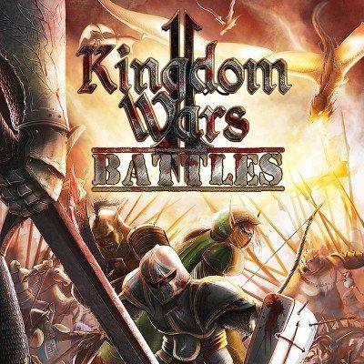 دانلود بازی Kingdom Wars 2 Battles برای کامپیوتر