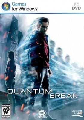 دانلود بازی Quantum Break برای کامپیوتر
