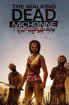 دانلود بازی The Walking Dead Michonne Episode 2 برای کامپیوتر