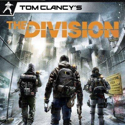 دانلود بازی Tom Clancy's The Division برای کامپیوتر