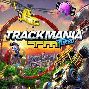 دانلود بازی Trackmania Turbo 2016 برای کامپیوتر + کرک
