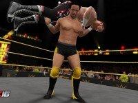 دانلود بازی WWE 2K16 برای کامپیوتر