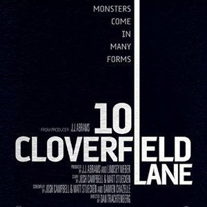 دانلود فیلم 10 Cloverfield Lane + زیرنویس فارسی
