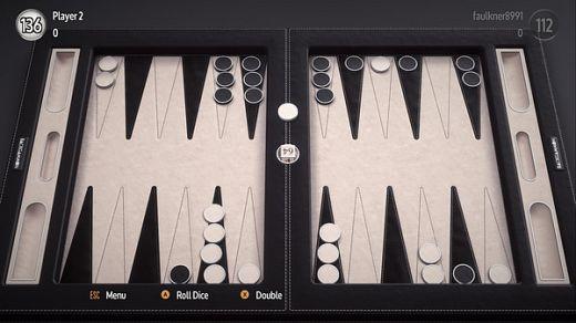 Backgammon Blitz Backgammon Games For PC